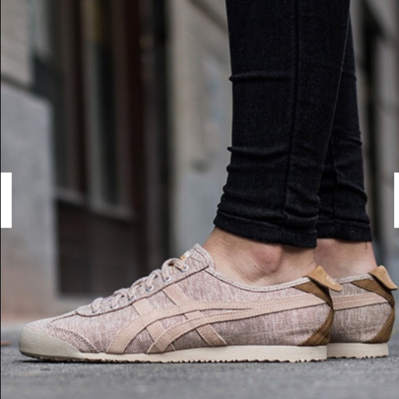 Onitsuka Tiger by Asics Shoes